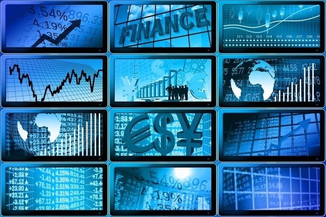 Tasa De Cambio Del Dólar, Economía Mundial, Auge